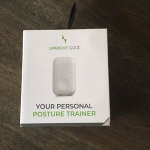 Upright Go 2 Personal Posture Trainer